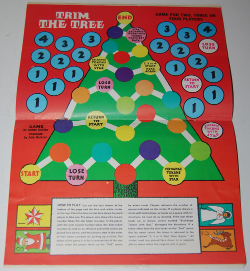 Jack & jill december magazine1961 10