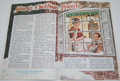 Jack & jill december magazine1961 11