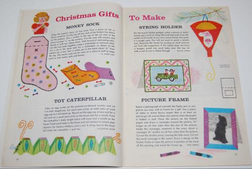 Jack & jill december magazine1962 4