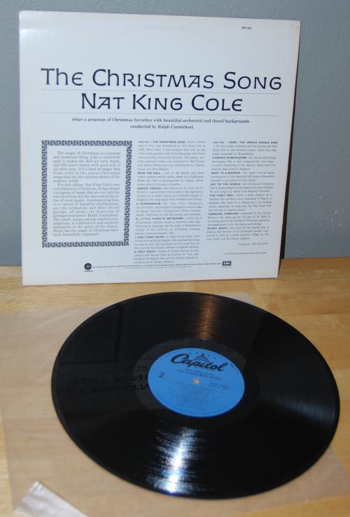 Christmas vinyl 2