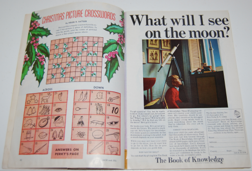 Jack & jill december magazine1964 2