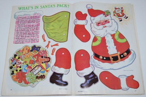 Jack & jill december magazine1964 11