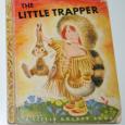 Little golden book the little trapper