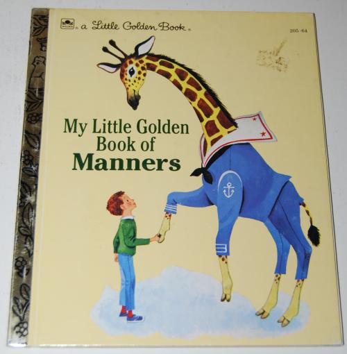 Little golden books richard scarry 5