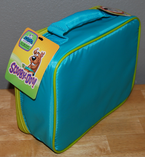 Scooby doo lunch box 1