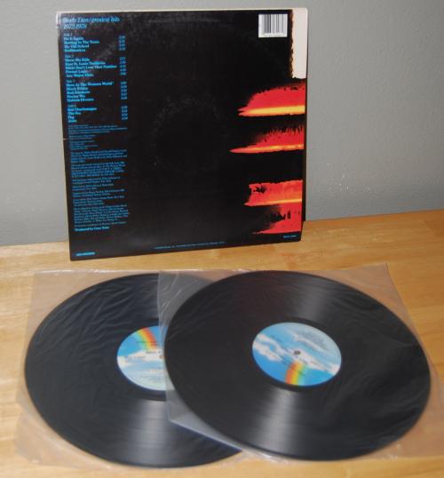 Steely dan vinyl x