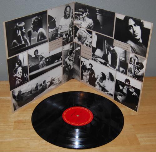 James taylor vinyl 3