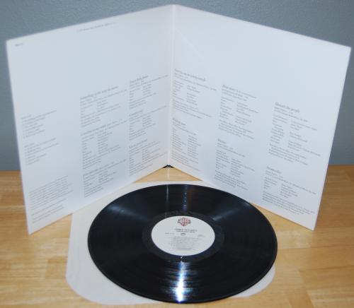 James taylor vinyl x