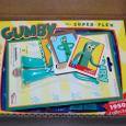 Gumby's world prize box x