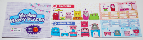 Shopkins happy places happy meal 5