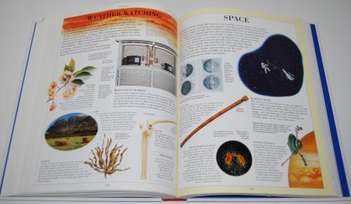 The dk science encyclopedia 12