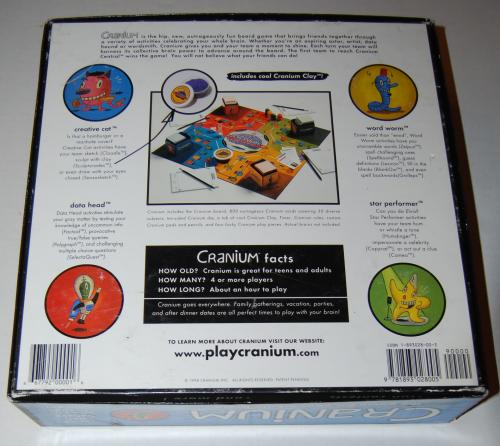 Cranium board game 16