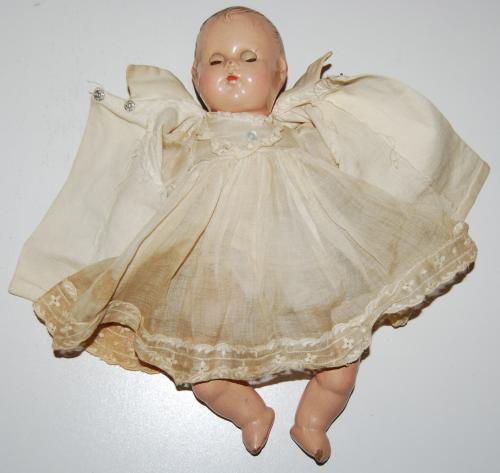 Vintage mme alexander doll 3