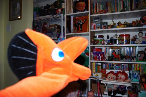 Pokey puppet 5