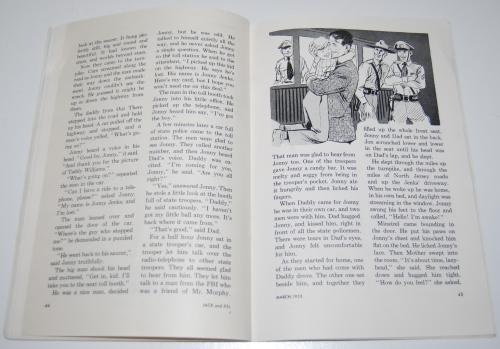 Jack & jill magazine march 1953 7