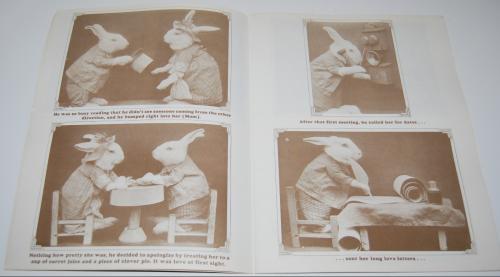 Big bunny family album harry frees 3