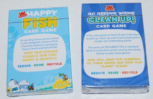 Wienerschnitzel card games x