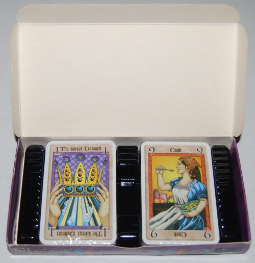 The great dalmuti card game 1