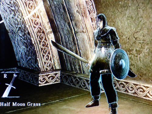 Bren demon's souls ps3