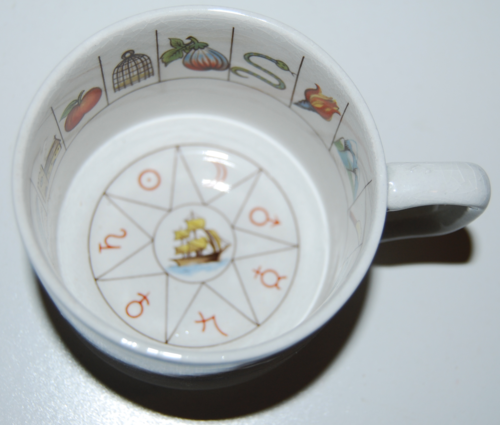 The taltos fortune telling teacup 15