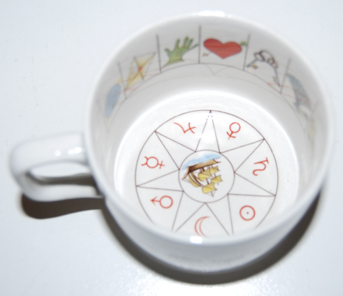 The taltos fortune telling teacup 16