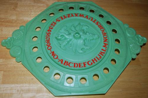 Kabala game transogram 8