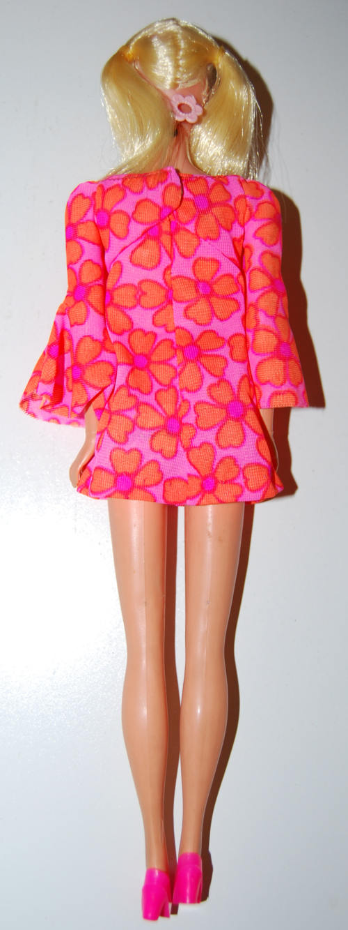 1969 talking pj doll 1