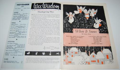 Wee wisdom november 1947 1