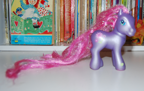 My little pony toys 6