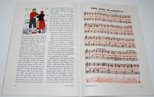 Jack & jill november 1953 8