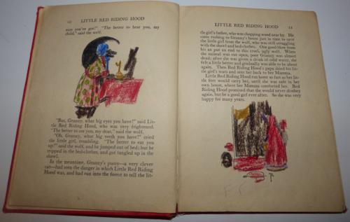 Little red riding hood 15