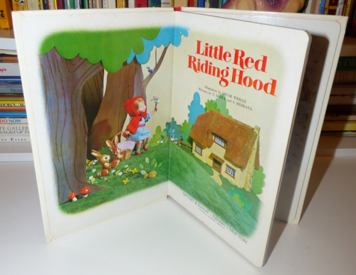 Little red riding hood books 30