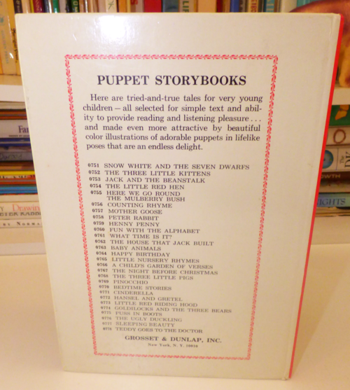 Little red riding hood books 29