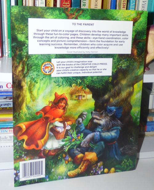Little red riding hood books 50