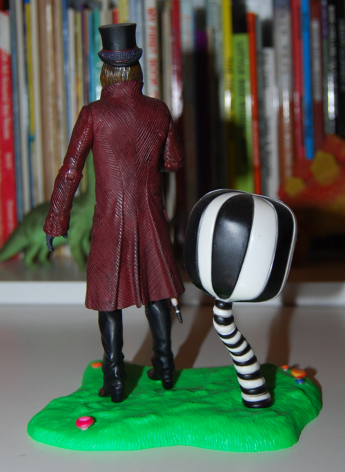 Willy wonka figure 2