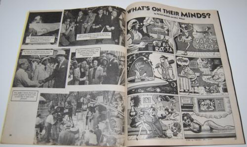 Gumby cracked magazine sept 1987 5