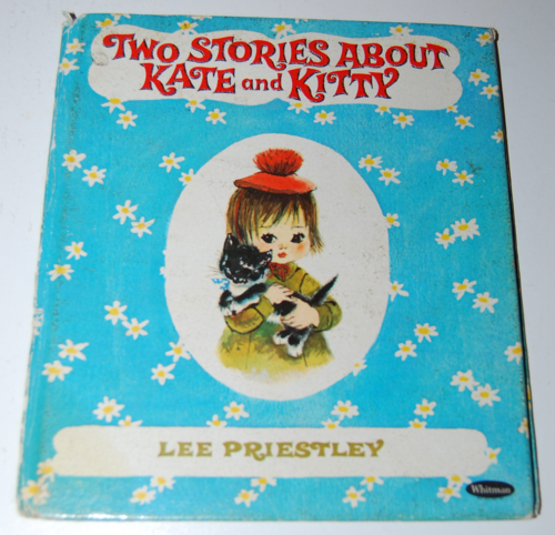 Two stories about kate & kitty whitman