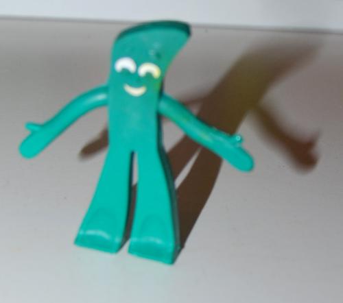Gumby bitty