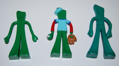 Prema gumby toys x