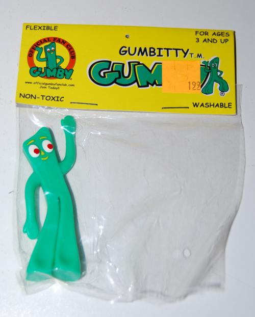 Gumbitty