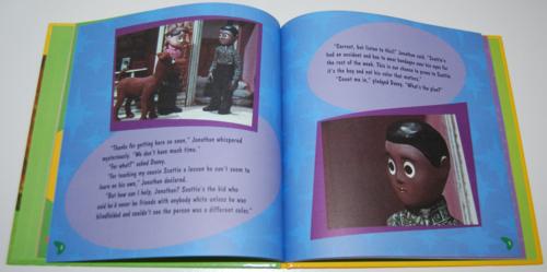 Davey & goliath books 14