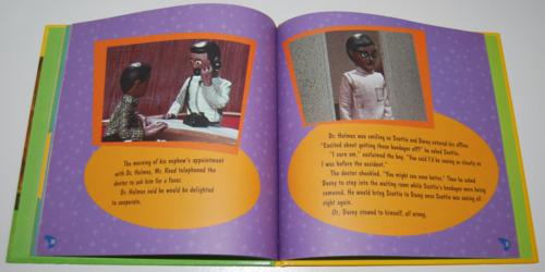 Davey & goliath books 17