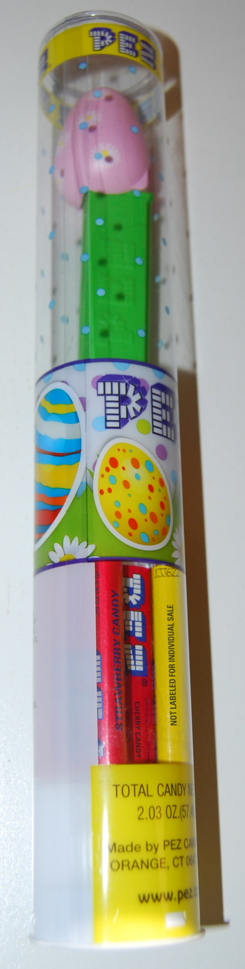 Easter pez 1