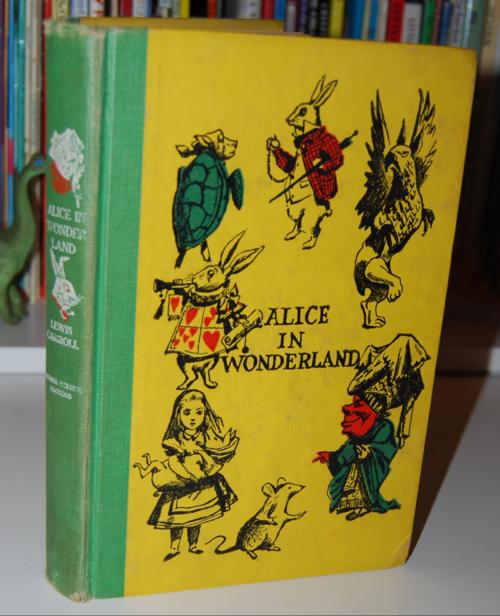 Alice in wonderland jr deluxe edition x