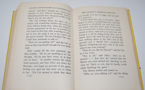 Alice in wonderland jr deluxe edition 4