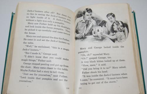 Once upon a storytime vintage reader 12