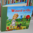 Graham rawle's wizard of oz