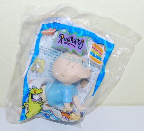 Rugrats toys bk 1998 3