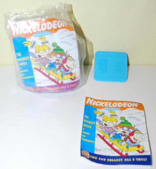 Rugrats toys bk 1998 10