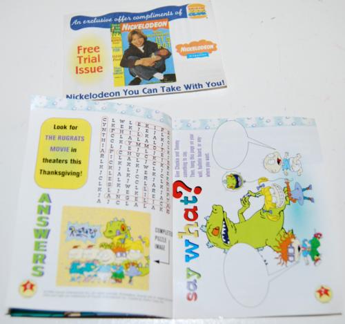 Rugrats toys bk 1998 13